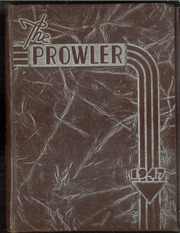 1947 Edition, Lincoln High School - Prowler Yearbook (Thief River Falls, MN)
