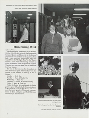 Page 10, 1984 Edition, Frank B Kellogg High School - Equestrian Yearbook (Roseville, MN) online yearbook collection