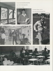 Page 11, 1984 Edition, Frank B Kellogg High School - Equestrian Yearbook (Roseville, MN) online yearbook collection