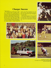 Page 12, 1984 Edition, Frank B Kellogg High School - Equestrian Yearbook (Roseville, MN) online yearbook collection