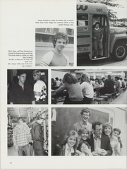 Page 14, 1984 Edition, Frank B Kellogg High School - Equestrian Yearbook (Roseville, MN) online yearbook collection