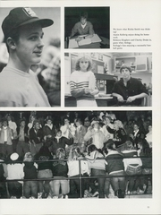 Page 15, 1984 Edition, Frank B Kellogg High School - Equestrian Yearbook (Roseville, MN) online yearbook collection