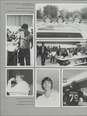 Page 6, 1984 Edition, Frank B Kellogg High School - Equestrian Yearbook (Roseville, MN) online yearbook collection