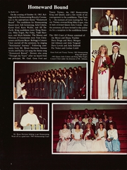 Page 8, 1984 Edition, Frank B Kellogg High School - Equestrian Yearbook (Roseville, MN) online yearbook collection