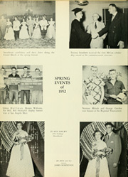 Page 12, 1953 Edition, Victoria College - Pirate Yearbook (Victoria, TX) online yearbook collection