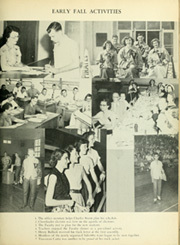 Page 13, 1953 Edition, Victoria College - Pirate Yearbook (Victoria, TX) online yearbook collection