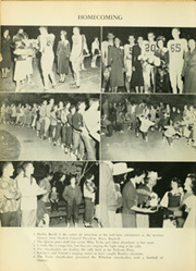 Page 14, 1953 Edition, Victoria College - Pirate Yearbook (Victoria, TX) online yearbook collection