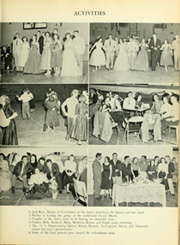 Page 15, 1953 Edition, Victoria College - Pirate Yearbook (Victoria, TX) online yearbook collection