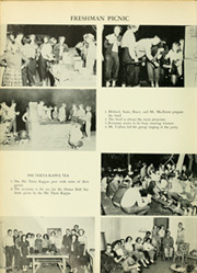 Page 16, 1953 Edition, Victoria College - Pirate Yearbook (Victoria, TX) online yearbook collection