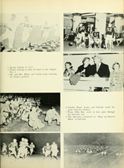 Page 17, 1953 Edition, Victoria College - Pirate Yearbook (Victoria, TX) online yearbook collection