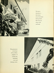 Page 9, 1953 Edition, Victoria College - Pirate Yearbook (Victoria, TX) online yearbook collection