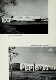 Page 10, 1954 Edition, Victoria College - Pirate Yearbook (Victoria, TX) online yearbook collection