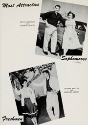 Page 15, 1954 Edition, Victoria College - Pirate Yearbook (Victoria, TX) online yearbook collection
