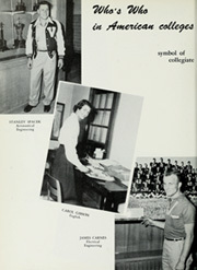 Page 16, 1954 Edition, Victoria College - Pirate Yearbook (Victoria, TX) online yearbook collection