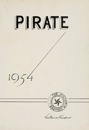 Page 5, 1954 Edition, Victoria College - Pirate Yearbook (Victoria, TX) online yearbook collection