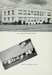 Page 8, 1954 Edition, Victoria College - Pirate Yearbook (Victoria, TX) online yearbook collection