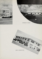 Page 9, 1954 Edition, Victoria College - Pirate Yearbook (Victoria, TX) online yearbook collection