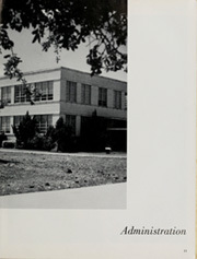 Page 15, 1962 Edition, Victoria College - Pirate Yearbook (Victoria, TX) online yearbook collection