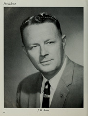 Page 16, 1962 Edition, Victoria College - Pirate Yearbook (Victoria, TX) online yearbook collection