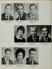 Page 36, 1962 Edition, Victoria College - Pirate Yearbook (Victoria, TX) online yearbook collection