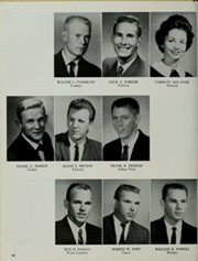 Page 38, 1962 Edition, Victoria College - Pirate Yearbook (Victoria, TX) online yearbook collection