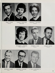 Page 39, 1962 Edition, Victoria College - Pirate Yearbook (Victoria, TX) online yearbook collection