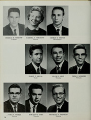 Page 40, 1962 Edition, Victoria College - Pirate Yearbook (Victoria, TX) online yearbook collection
