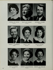 Page 42, 1962 Edition, Victoria College - Pirate Yearbook (Victoria, TX) online yearbook collection