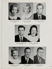 Page 43, 1962 Edition, Victoria College - Pirate Yearbook (Victoria, TX) online yearbook collection