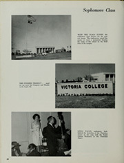 Page 44, 1962 Edition, Victoria College - Pirate Yearbook (Victoria, TX) online yearbook collection