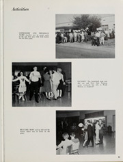 Page 45, 1962 Edition, Victoria College - Pirate Yearbook (Victoria, TX) online yearbook collection