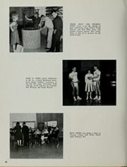 Page 46, 1962 Edition, Victoria College - Pirate Yearbook (Victoria, TX) online yearbook collection