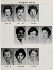 Page 47, 1962 Edition, Victoria College - Pirate Yearbook (Victoria, TX) online yearbook collection