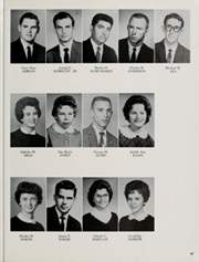 Page 51, 1962 Edition, Victoria College - Pirate Yearbook (Victoria, TX) online yearbook collection