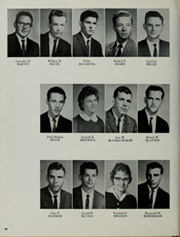Page 52, 1962 Edition, Victoria College - Pirate Yearbook (Victoria, TX) online yearbook collection
