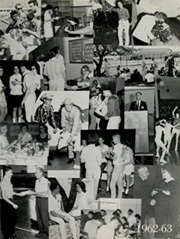Page 11, 1963 Edition, Victoria College - Pirate Yearbook (Victoria, TX) online yearbook collection
