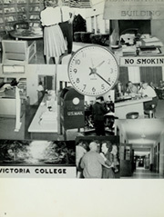 Page 12, 1963 Edition, Victoria College - Pirate Yearbook (Victoria, TX) online yearbook collection