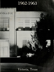 Page 7, 1963 Edition, Victoria College - Pirate Yearbook (Victoria, TX) online yearbook collection