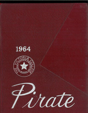1964 Edition, Victoria College - Pirate Yearbook (Victoria, TX)