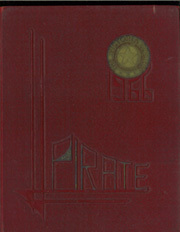 1966 Edition, Victoria College - Pirate Yearbook (Victoria, TX)