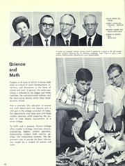 Page 14, 1967 Edition, Victoria College - Pirate Yearbook (Victoria, TX) online yearbook collection