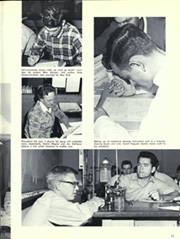 Page 15, 1967 Edition, Victoria College - Pirate Yearbook (Victoria, TX) online yearbook collection