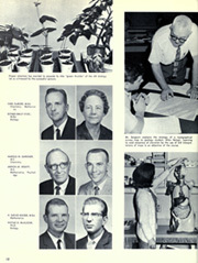 Page 16, 1967 Edition, Victoria College - Pirate Yearbook (Victoria, TX) online yearbook collection