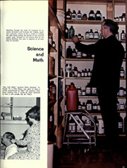 Page 17, 1967 Edition, Victoria College - Pirate Yearbook (Victoria, TX) online yearbook collection