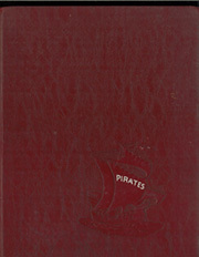 1971 Edition, Victoria College - Pirate Yearbook (Victoria, TX)