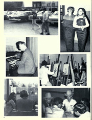 Page 12, 1971 Edition, Victoria College - Pirate Yearbook (Victoria, TX) online yearbook collection