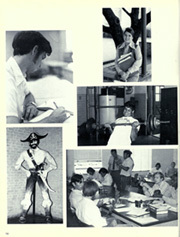 Page 16, 1971 Edition, Victoria College - Pirate Yearbook (Victoria, TX) online yearbook collection
