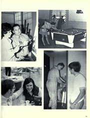Page 17, 1971 Edition, Victoria College - Pirate Yearbook (Victoria, TX) online yearbook collection