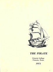 Page 5, 1971 Edition, Victoria College - Pirate Yearbook (Victoria, TX) online yearbook collection
