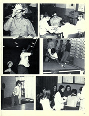 Page 9, 1971 Edition, Victoria College - Pirate Yearbook (Victoria, TX) online yearbook collection